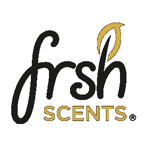 frshSCENT Mini Vent 2-pack - Lime Basil & Mandarin