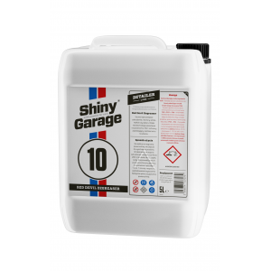 Shiny Garage Red Devil Hd Nano Degreaser 5L