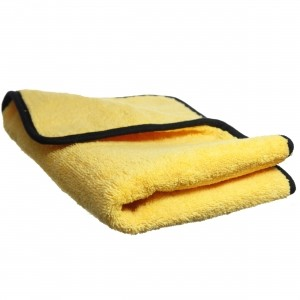 SUPERWIPE Mikrofibra GOLD ULTRA MICROFIBER TOWEL 40x60cm 800g